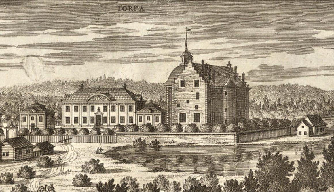 torpa stenhus